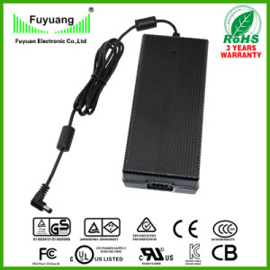 Fy4402000 44V 2A Lead Acid Battery Charger with Certificate pictures & photos