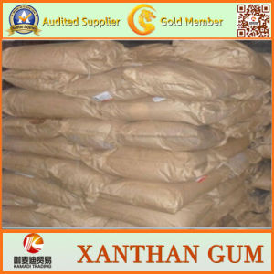 Tnn Xanthan Gum for API Grade and Industry Food Grade pictures & photos