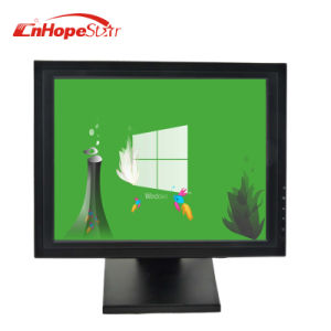 """15"""" LCD Touch Screen Monitor for POS, ATM, Kiosk System with CE RoHS FCC pictures & photos"""