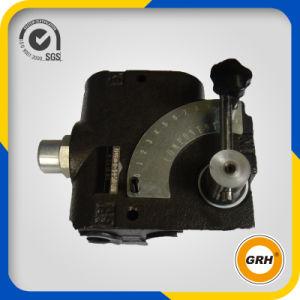 China Madium Pressure Hydraulic 40 Lpm Flow Control Valve pictures & photos