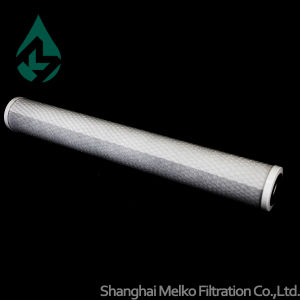 10 Activated Carbon Filter Cartridge pictures & photos