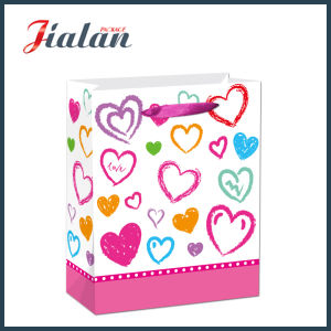 Promotion Wholesale Daily Gifts Packing Shopping Paper Gift Bag pictures & photos