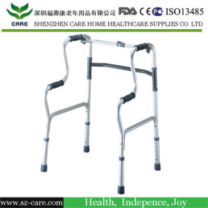 Forearm Rest Rolling Walker