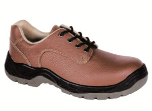 Ufa083 Womens Steel Toe Stylish Safety Shoes pictures & photos