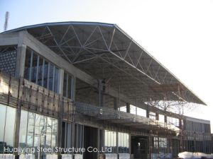 Steel Structure Frame & Steel Construction From China pictures & photos