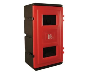 Fire Extinguisher Cabinets Fl02 pictures & photos