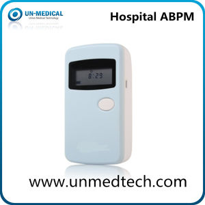 24 Hours Ambulatory Blood Pressure Monitor (ABPM) pictures & photos
