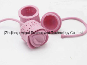 Valentine′s Rose Flower Silicone Tea Infuser Tool St11 pictures & photos