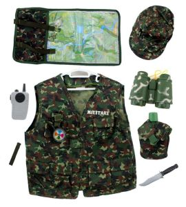 force costume kid cosplay halloween costumes for children cute party army uniform costume outfit
