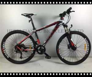 2016 Safe and Stable Mountain Bike/MTB From Hebei Factory pictures & photos