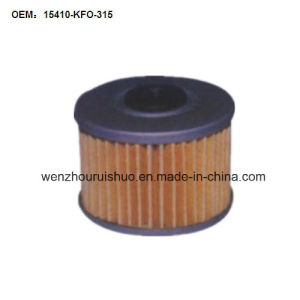 15410-Kfo-315 Oil Filter for Honda pictures & photos