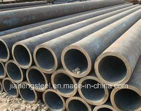 SA106b Hot Rolled Seamless Steel Pipe pictures & photos
