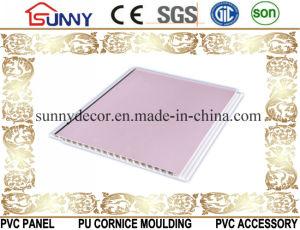 PVC Panel-PVC-Ceiling-PVC Wall Panel-PVC Printing Panel pictures & photos