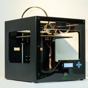 Good Quality Guangzhou Factory Price Fdm 3D Printer pictures & photos