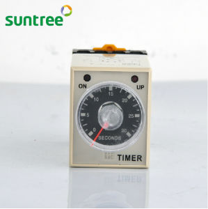 Ah3-N Electric Time Delay Relay 220V 24V 12V Timer Relays pictures & photos