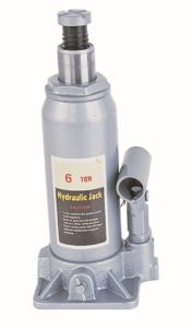 6t Hydraulic Bottle Jack pictures & photos