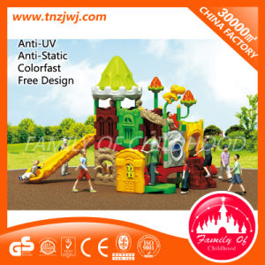 Amusement Park Equipment Outdoor Playground Slide pictures & photos