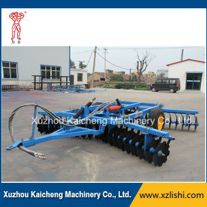 Pulled Light Duty Tandem Disc Harrow pictures & photos