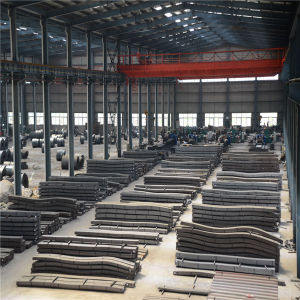 China Wholesale Grating Usage Q235 Hot Rolled Flat Bar pictures & photos