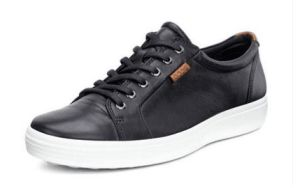 Genuine Leather Breathable Light Casual Shoes (CAS-019) pictures & photos