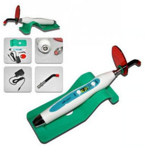 Rechargeable Wireless LED Dental Curing Light 109 pictures & photos