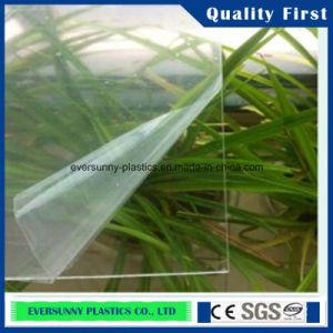 Rigid PVC Film/PVC Sheet/PVC Rigid Sheet pictures & photos