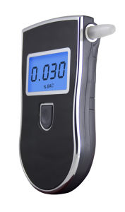 Battery Operated Nm Hot-Wire Alcohol Testing Meter pictures & photos