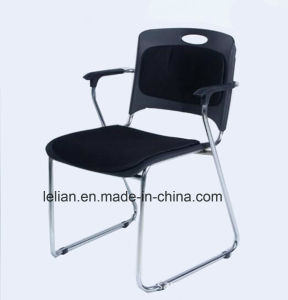 School Public Meeting News Chair Dining Chair with Arm pictures & photos