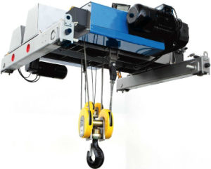 CD1 Model Electric Wire Rope Hoist pictures & photos