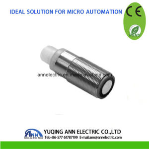 M18 Ultrasonic Sensor, Ub800-18GM40-E5-V1, Sensor pictures & photos