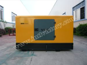 14kw/17.5kVA Quanchai Diesel Generator with CE/Soncap/CIQ/ISO Certificates pictures & photos