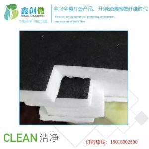 Customized Formaldehyde-Free Glassfiber Heat Insulation Panel for Oven pictures & photos