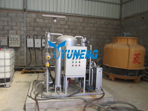 Good Oil Quality Portable Turbine Oil Purification System pictures & photos