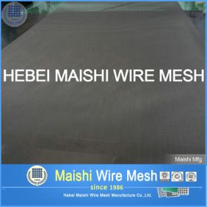 Plain Weave 304 Stainless Steel Wire Mesh Cloth pictures & photos