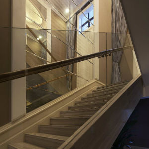 Glass Railings pictures & photos