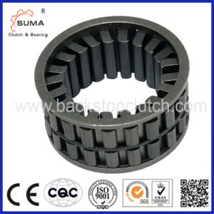 Fe One Way Bearing Sprag Cage Freewheel Clutch pictures & photos