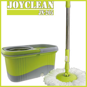 Best Selling Products 360 Super Magic Spin Mop pictures & photos