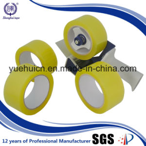 Hot Selling in Global Carton Box Packing BOPP Clear Sealing Tape pictures & photos