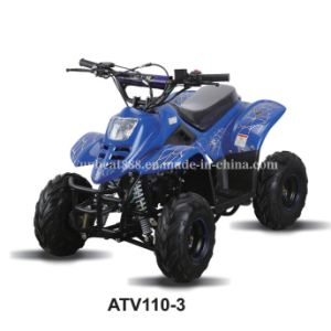 Upbeat 50cc ATV Dino ATV pictures & photos