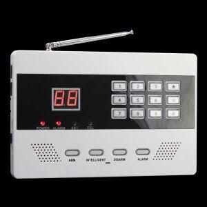 99 Zones Wireless Home Usage PSTN Alarm Panel pictures & photos
