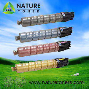 Compatible Color Toner Cartridge for Ricoh Aficio Mpc3004/Mpc3504 pictures & photos