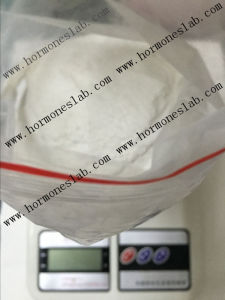Halotestin Legal Anabolic Steroids Fluoxymesterones for Male Enhancement CAS 76-43-7