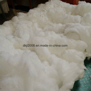 Thermal Insulation Material 1260 Std Ceramic Fiber Blown Bulk pictures & photos