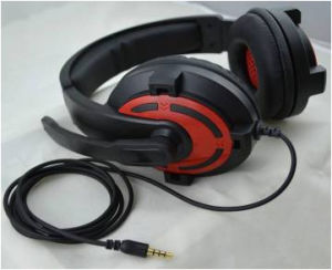 Game Headset Suitable for xBox 360/ xBox One/ PS3/PS4/PC/ Wiiu/3ds/MacBook/Home Theat pictures & photos