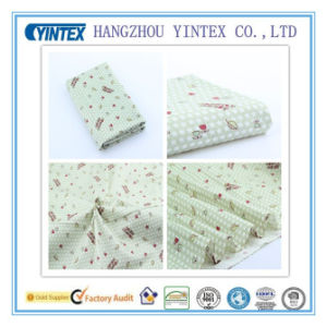Skin-Friendly 100% Cotton Twill Fabric for Garment/ Home Textile/Decoration pictures & photos