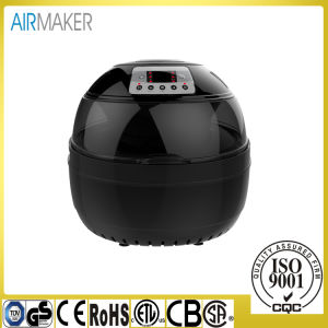 Electric Deep Air Fryer for Health Food with Oil Free pictures & photos