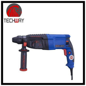 800W Rotary Hammer pictures & photos