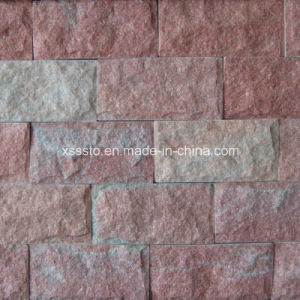 Chinese Slate Mushroom Wall Tiles for Decoration pictures & photos