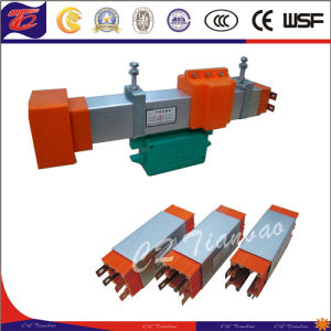 Aluminum Alloy Electrical Trolley Busbar System pictures & photos