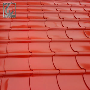 Color Metal Sheet Corrugated Roofing Metal Sheet for Roof and Wall pictures & photos